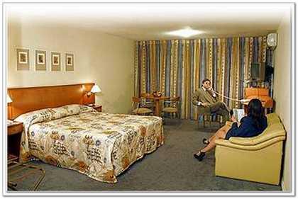 habitación Pocitos Plaza hotel [Pocitos Plaza  hotel]