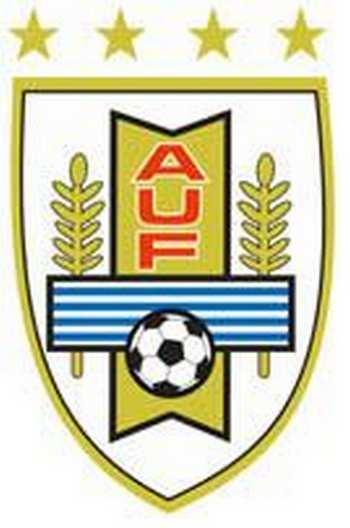 AUF asocioacion Uruguaya de Futbol