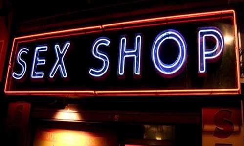 Sex Shops y accesorios, Montevideo