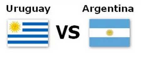 Uruguay argentina